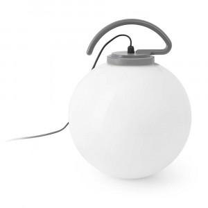 Lampe de jardin à suspendre