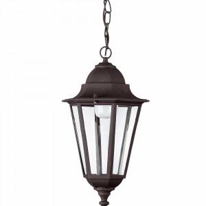 Suspension extérieur lanterne