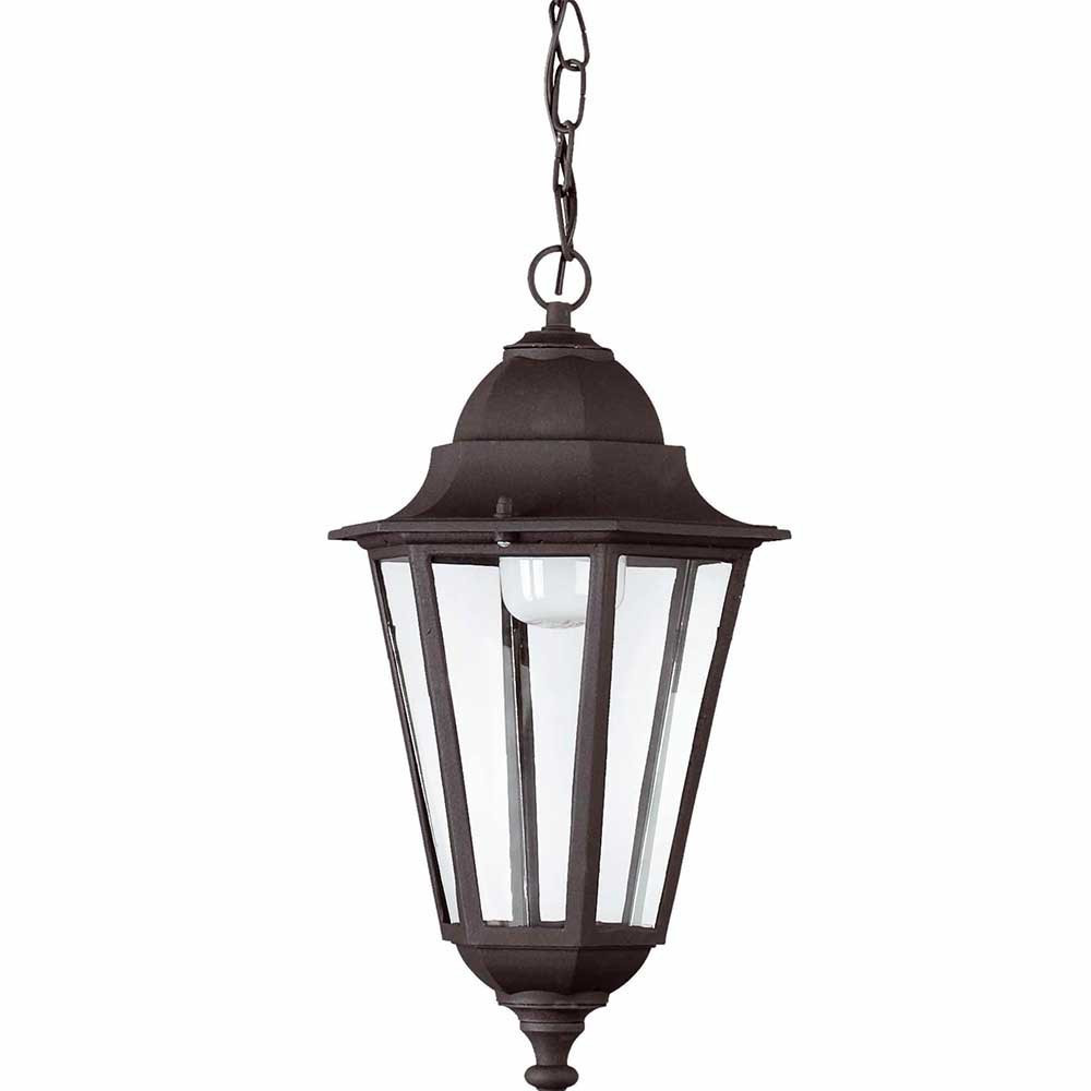 Suspension ext rieur lanterne classique for Lanterne exterieur design