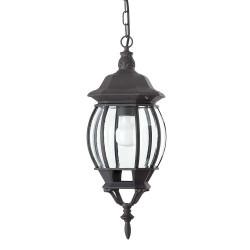 Lanterne extérieure classique