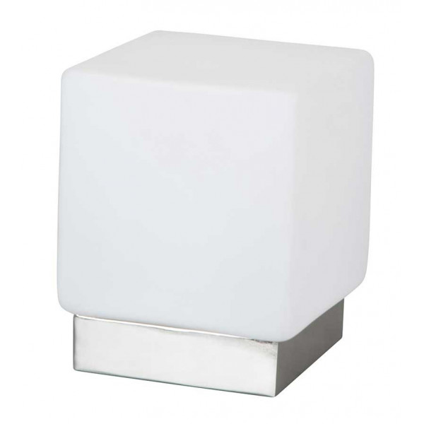 Lampe tactile cube