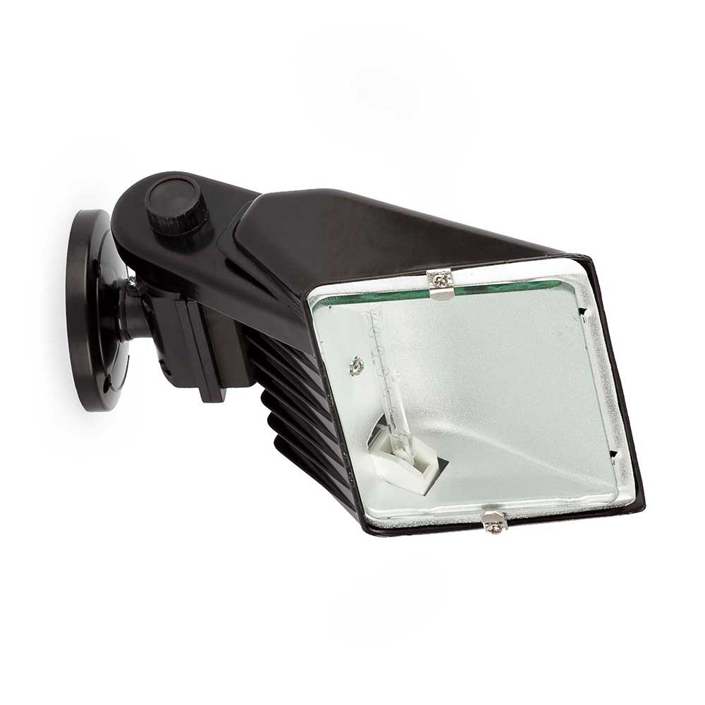 Projecteur ext rieur mural puissant 300w en vente sur for Suspension led exterieur