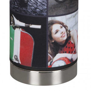 Lampe cylindre Bella Vita
