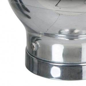 Lampe ampoule touch