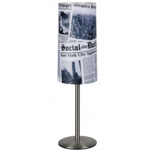 Lampe style us journal