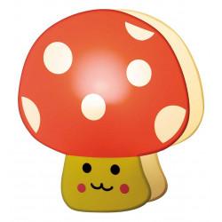 Applique champignon
