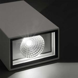 Applique LED extérieure