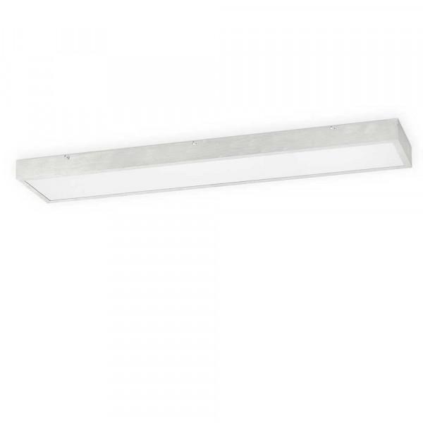Plafonnier rectangle