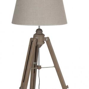 Lampadaire téléscope