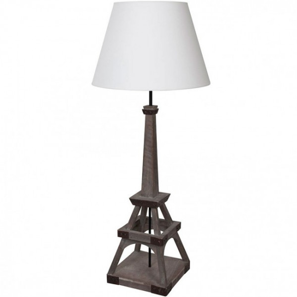 lampe a poser tour eiffel. Black Bedroom Furniture Sets. Home Design Ideas