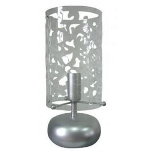 Lampe à poser tactile transparente