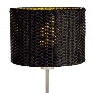 Lampe extérieur inox