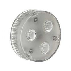 Ampoule GX53 LED 4w