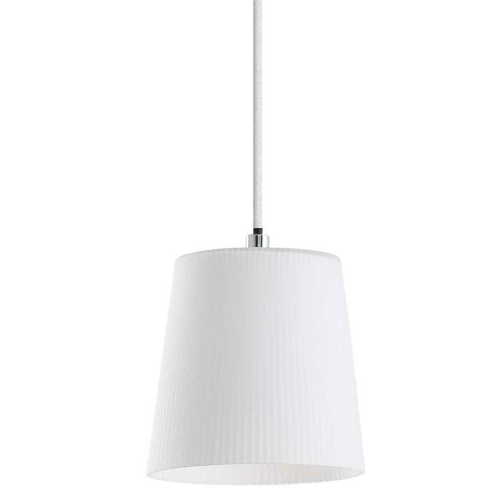 Suspension led opaline d couvrir sur lampe avenue for Suspension led exterieur