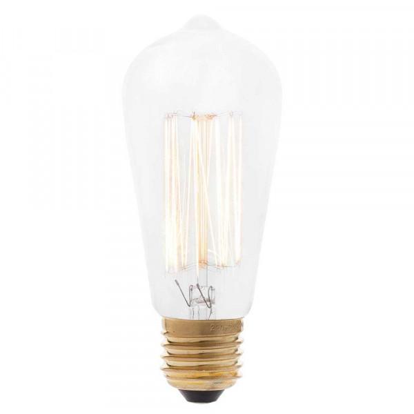 Ampoule décorative E27 40W