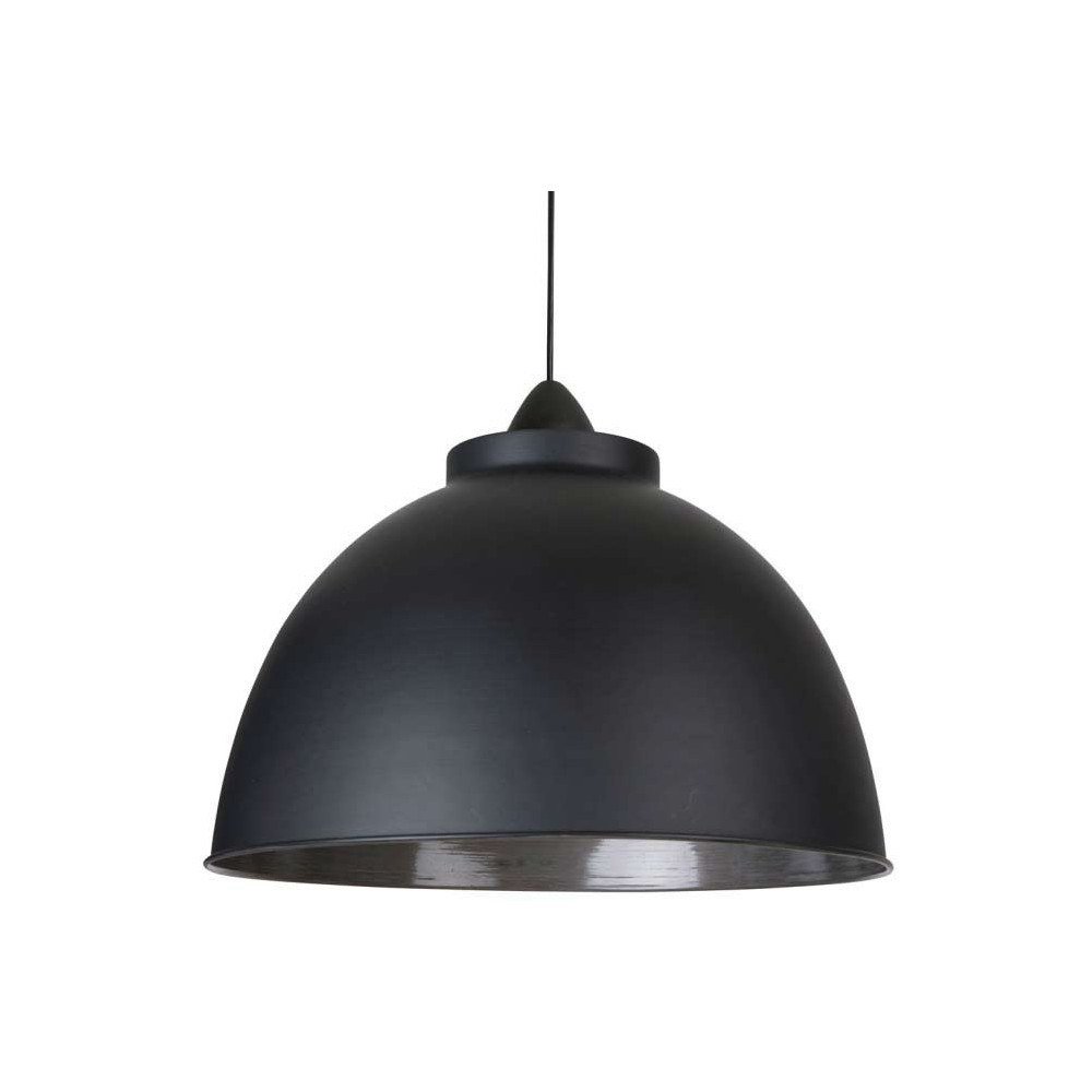 Suspension design industriel luminaire design lampe avenue - Suspension luminaire style industriel ...