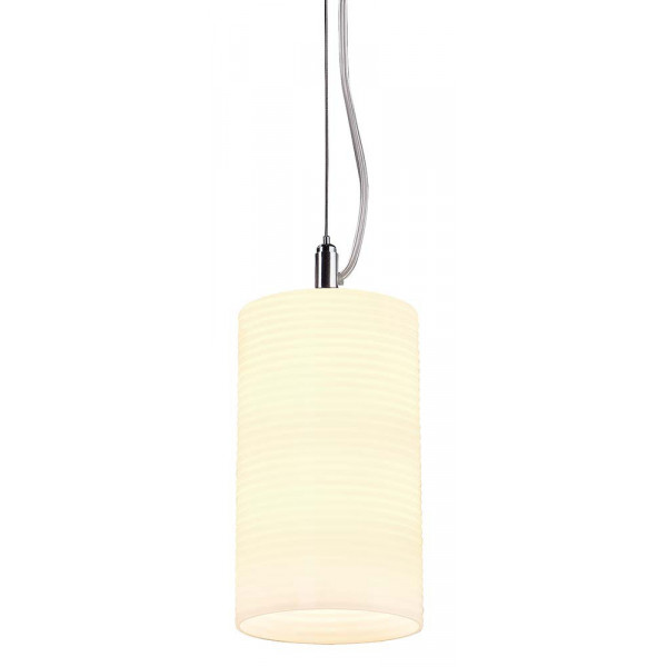 Suspension opaline