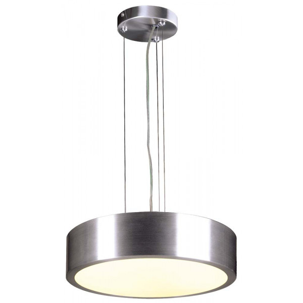Suspension cuisine en verre et alu lampe avenue for Suspension electrique cuisine