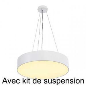 kit suspension