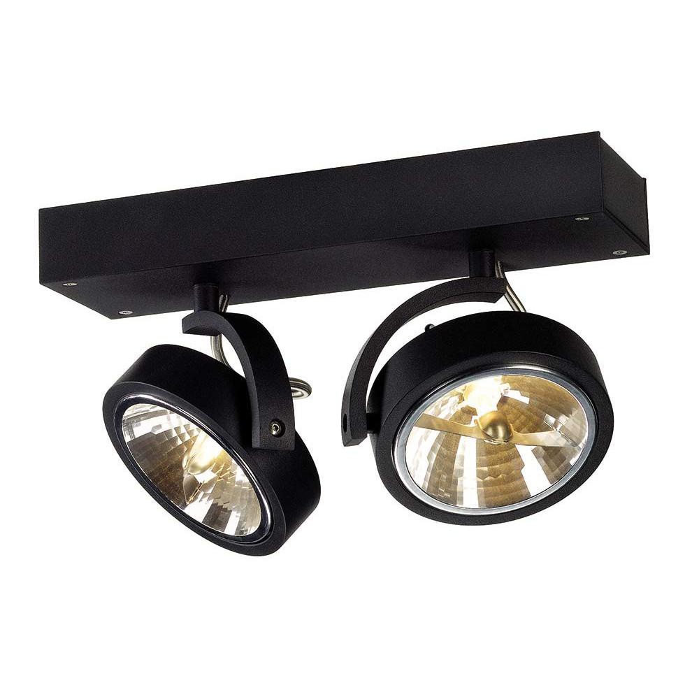 spot noir double plafond ou mur lampe avenue. Black Bedroom Furniture Sets. Home Design Ideas