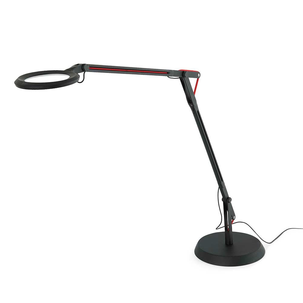 lampe de bureau led tactile avec variateur de lumi re lampe avenue. Black Bedroom Furniture Sets. Home Design Ideas