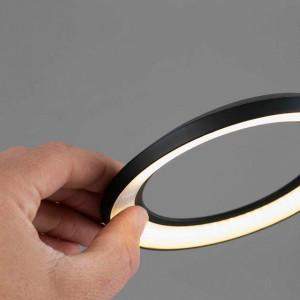Lampe de bureau LED tactile