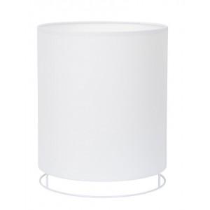 lampe lanterne blanche