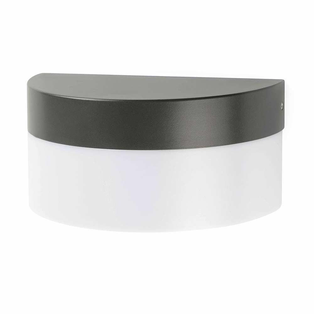 Applique led en alu pour l 39 ext rieur ip44 lampe avenue for Applique pour eclairage exterieur