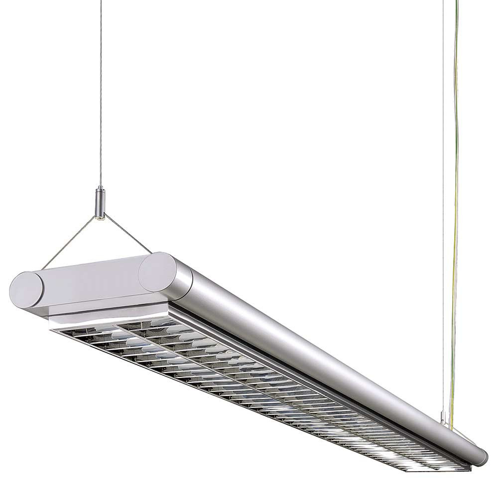 Suspension de bureau n on luminaire professionnel for Suspension led exterieur
