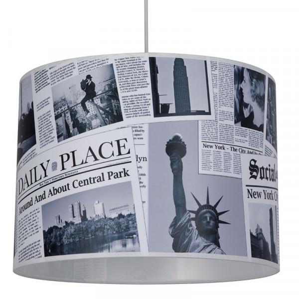 Suspension ado newspaper