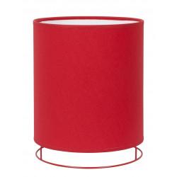 Lampe rouge lanterne