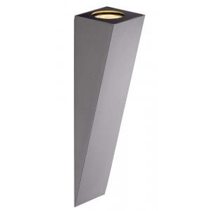 Applique gris mat