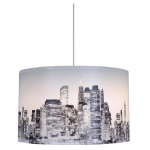 luminaire New-York