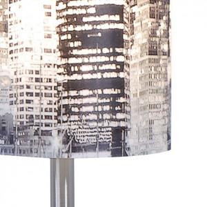 Lampe abat-jour USA