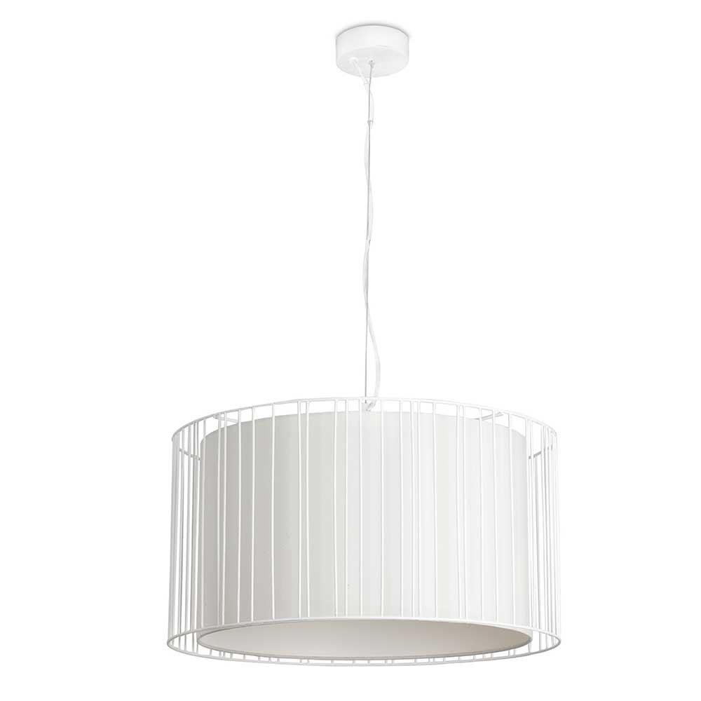 suspension blanche pour salle manger lampe avenue. Black Bedroom Furniture Sets. Home Design Ideas