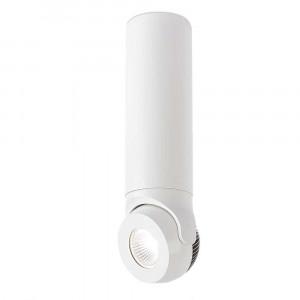 Plafonnier LED Faro Copic 2 blan