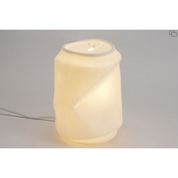 Lampe canette -35%