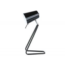 Lampe de bureau Z noire