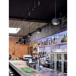 Eclairage design pour bar