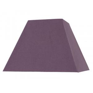Abat jour carré pyramide