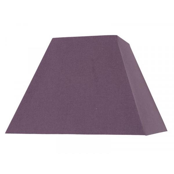 Abat-jour pyramide figue