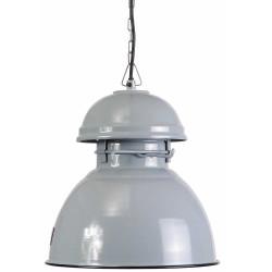 Suspension cuisine lampe avenue for Suspension grise cuisine