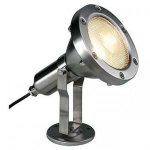 Projecteur inox max 80W IP65