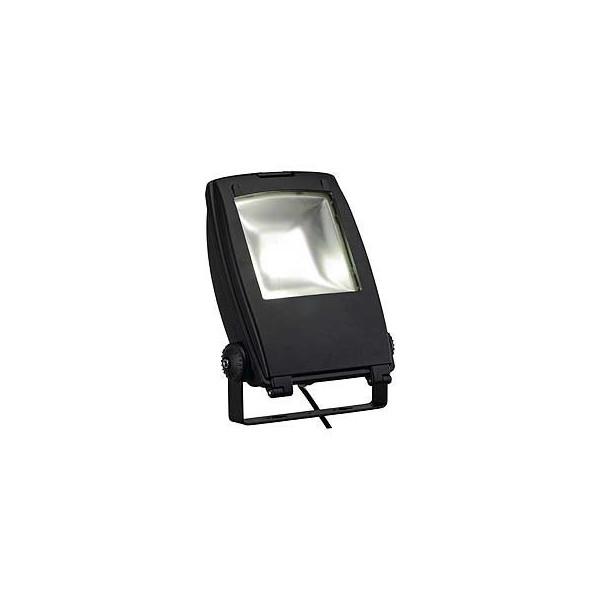 Projecteur LED noir mat 10W ou 30W