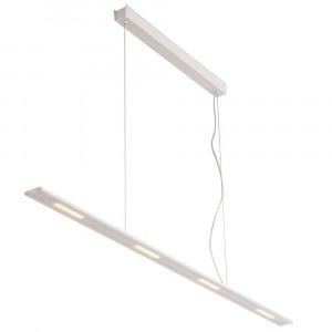 Suspension LED bureau