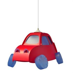 Suspension enfant voiture