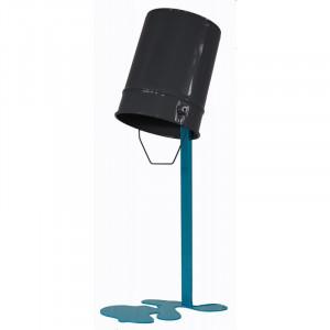 Lampe de table Oups - plusieurs coloris
