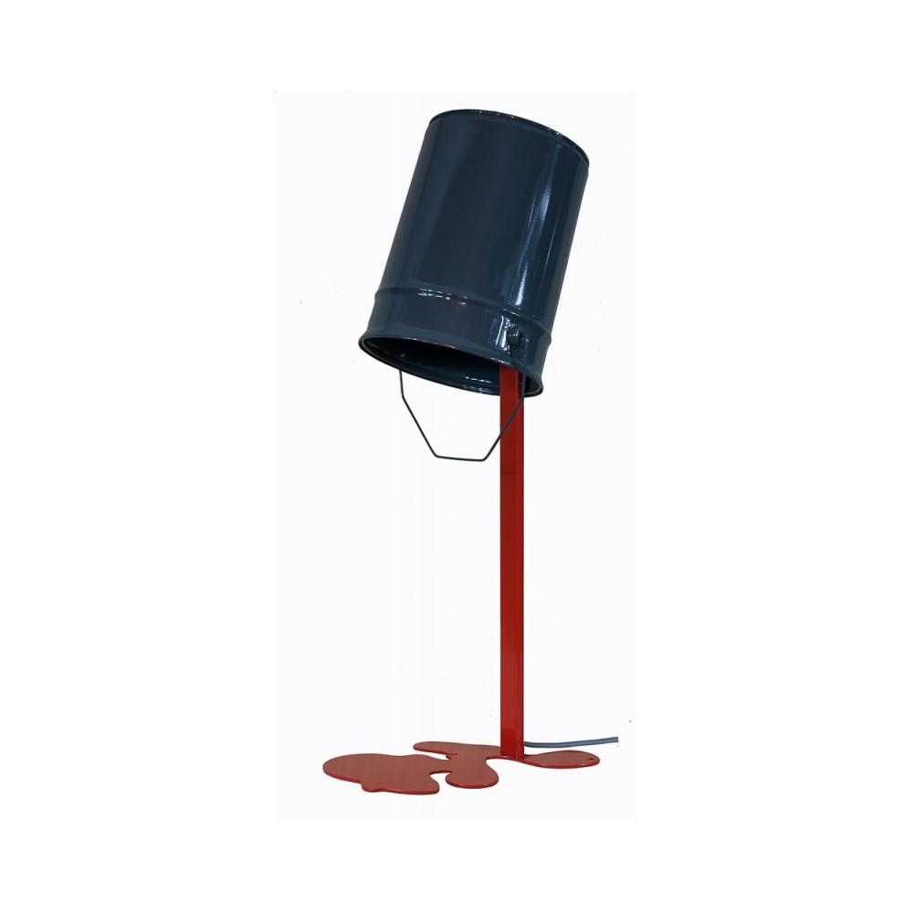 lampe de table design oups luminaire design en vente sur lampe avenue. Black Bedroom Furniture Sets. Home Design Ideas