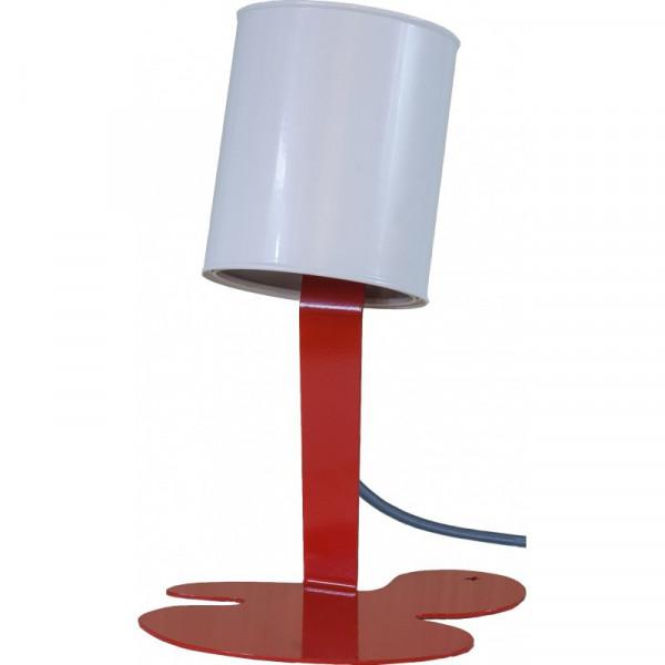 Lampe originale P'tite Oups - plusieurs coloris