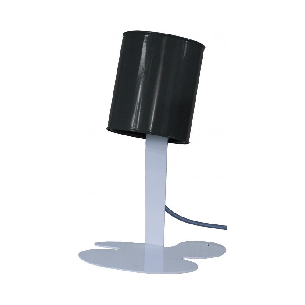lampe de table design et originale p 39 tite oups luminaire lampe avenue. Black Bedroom Furniture Sets. Home Design Ideas